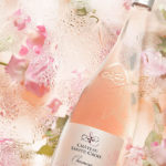 charmeur vin rosé médaillé Château Sainte Croix domaine varois