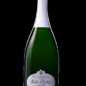 bulles d'anges chardonnay Château Sainte Croix domaine viticole Var